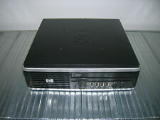HP Compaq 8000 Elite Ultra-slim Core2 Duo E8400 3.0ghz 2gb Win 7 Pro COA no HD