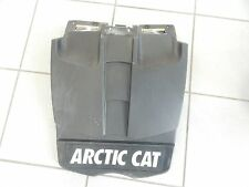 ARCTIC CAT SNOWMOBILE 2012-2017 M XF ZR F BLACK SNOWFLAP 6606-394