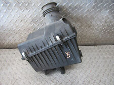91 92 93 94 95 BMW 525I AIR FILTER CLEANER BOX