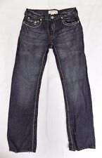 EUC~LAGUNA BEACH~BLUE COTTON DENIM JEANS PANTS~MENS SIZE 34 W x 34 L~MD2015P