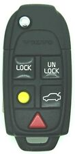VOLVO OEM REMOTE KEYLESS ENTRY CAR ALARM SMARTKEY TRANSMITTER KEY FOB 8626556