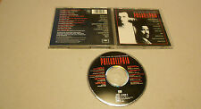 CD Soundtrack Philadelphia 10.Tracks 1993 Bruce Springsteen Sade Peter Gabriel
