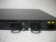 CISCO PWR-RPS2300 RPS2300 Power Array TNY-PWRRSP2300 Incl: 2x C3K-PWR-1150WAC