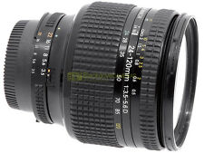 Nikon AF-D zoom Nikkor 24/120mm. f 3,5-5,6.