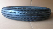 2 pneus 4,00-19 + 5,00-16 shinko e270 noir pour Harley Davidson Bobber