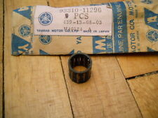 Yamaha NOS DT50, G6S, Small End Connecting Rod Bearing, # 93310-11268-00   d-16