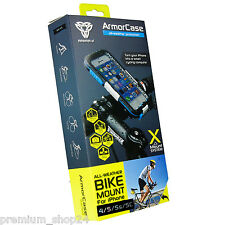 Armor-X Splash waterproof Protective case MX-i45 for iPhone 4 4S 5 5S 5C white