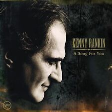 KENNY RANKIN - A Song For You, Scarce 2002 CD, NEW