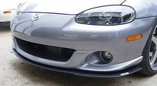 MX5 MK2.5 (2004 to 2005)  FRONT AIR SPLITTER BY TRACKDOG RACING 900-291 MX5/P22