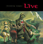 Live THROWING COPPER 2nd Album 180g +2 Bonus Tracks NEW Music On Vinyl LP