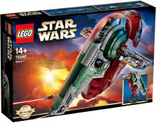 LEGO Star Wars 75060 - Slave I ( UCS : Ultimate Collector Series )