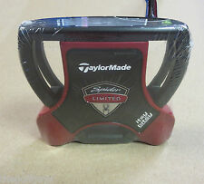 "Taylormade Spider ""Limited"" Itsy Bitsy 35.00"" Putter - New - Free Ship Lower 48"