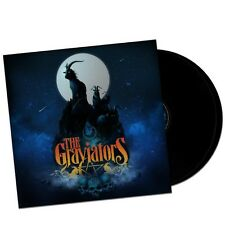 THE GRAVIATORS - Motherload (NEW*LIM.BLACK VINYL*EPIC DOOM/HEAVY METAL*ORCHID)
