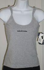 Sports Camisole Cami Gray Gold's Gym Gym-Dri XL