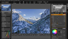 LZ Lightroom RAW JPEG Image Photo Editing Adobe 1 2 3 4 5 6 Inspired Software