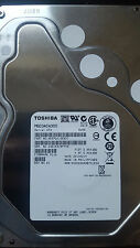 "Toshiba 3TB Hard Drive 7200 RPM (3.5"") (MG03-ACA-300) Desktop HDD"