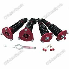 Front 14KG CoilOver Suspension Kit For 91-99 Mitsubishi GTO 3000GT Stealth AWD