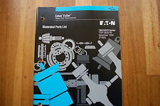EATON FULLER TRANSMISSION 14613 14813 Parts Manual book catalog list shop 1994