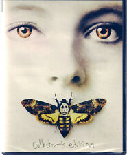 SILENCE OF THE LAMBS (DVD, 2007, 2-Disc Set, Collector's Edition) NEW