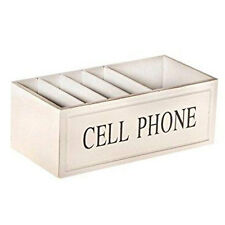 """Handy Organizer Telecomando Telefono Box """"Cell telefono"""" Organizzazione"""