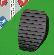 GENUINE Peugeot Expert Citroen Dispatch Fiat Scudo Brake Pedal Rubber  17