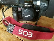 Canon EOS-5 QD 35mm SLR Film Camera Body Only