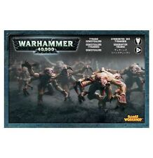 Warhammer 40K Tyranid Purestrain Genestealer Brood  NEW