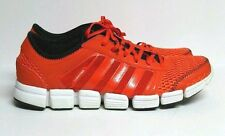 Adidas Climacool Shoes Trainers Orange Black Men's 11 Sneakers Running Adiwear
