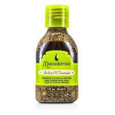NEW Macadamia Natural Oil Healing Oil Treatment (For All Hair Types) 30ml Mens