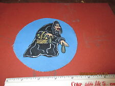 WWII USAAF DISNEY WITCH BOMBARDIER SCHOOL DEMING NEW MEXICO    FLIGHT PATCH
