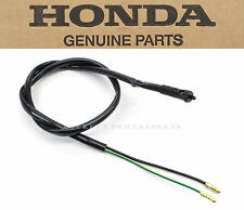 New Genuine Honda Front Brake Stop Switch Many Early Dual Sport (See Notes) #Z69