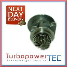 Opel / Vauxhall Astra G 1,7 DTI (1999-2003) 55 Kw / 75 hp Turbo CHRA Cartridge