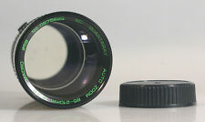 85-210MM F3.8 WITH MACRO FOR OLYMPUS WITH REAR CAP