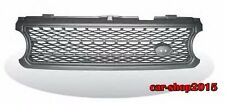 Front Grille Gray for LAND ROVER RANGER ROVER L322 Supercharged 2006-2009