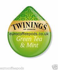 24 x Tassimo Twinings Grean Tea T-disc (Sold Loose)