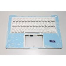 "F661-5590 A1342 Topcase clavier Azerty Français Apple Macbook 13"" Unibody blanc"