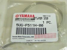 NOS YAMAHA BOOT BAND 5UG-F511H-00