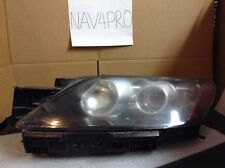2010 2011 Mazda CX-7 CX7 Left Head Light Lamp #a206