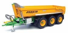 Joskin Trans-KTP 27/65 Trm Trailer 1:32 Model 4268 UNIVERSAL HOBBIES