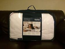 TEMPUR FIT Siberian Duck Down QUILT Duvet KING Size NEW 150cm X 200cm RRP £579