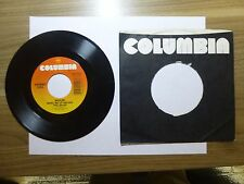 Old 45 RPM Record - Columbia 38-04552 - Wham! - Wake Me Up Before You Go-Go v/i