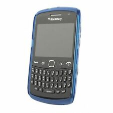 Original Blackberry Curve (9370,9360,9350) Soft Shell (Azul)