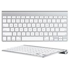 Apple Mac/iPad/iPhone Bluetooth Wireless Keyboard - MC184LL/B
