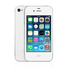 32GB Apple iPhone 4S  Factory Unlocked GSM AT&T T-Mobile GPS WIFI Smartphone WH