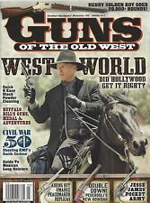 Guns of the Old West Spring 2017