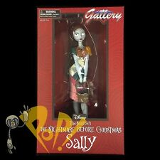 "Gallery Nightmare Before Xmas NBX SALLY Femme Fatales PVC Vinyl 9"" FIGURE DST!"