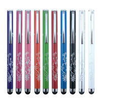 TOUCH PEN Touch Stift GRAVUR Samsung iphone 5 5s 6 6s universal