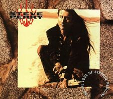 For The Love Of Strange Medicine - Steve Perry (2006, CD NIEUW) Expanded ED.