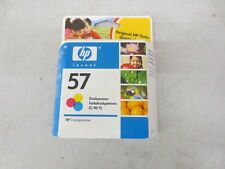 HP 57 Original Tintenpatrone C6657AE tri-colour NEU