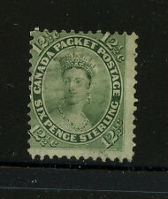 Canada    18   used        catalog $120.00          MS1124